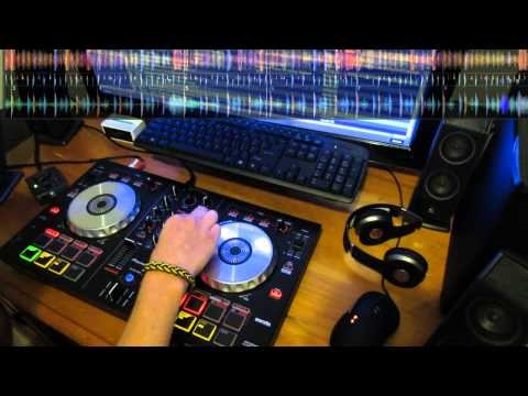 DDJ-SB Serato DJ Controller – Second Mix