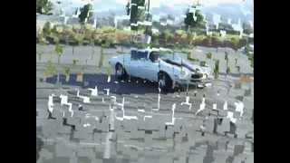 1970 Camaro POPPIN' OFF