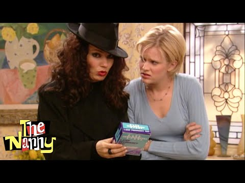 Is Maggie Pregnant? | The Nanny