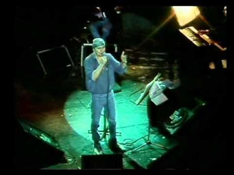 Leonardo Favio video Pantalón cortito - Gran Rex 1999