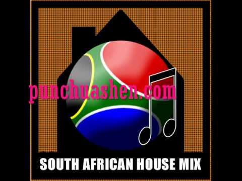 South African House Music Mixx Set 5