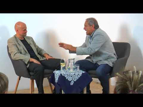 TVS: Na kafé do Café - Jiří Březina