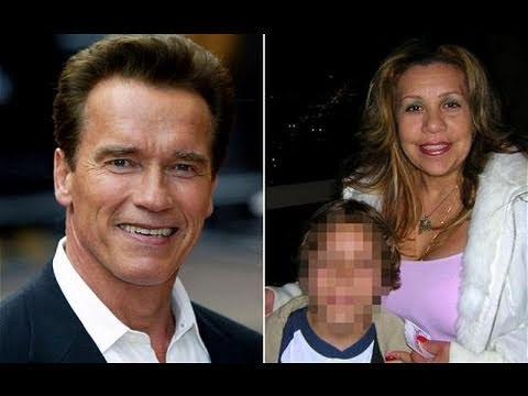 Schwarzenegger Mistress Tells All To Hello Magazine