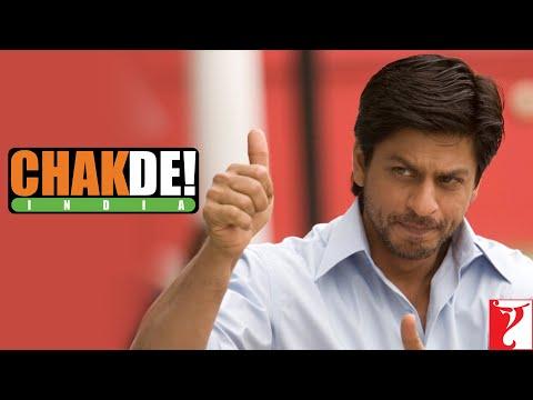 Video Dialogue Promo | Tumhara Match | Chak De India | Shah Rukh Khan download in MP3, 3GP, MP4, WEBM, AVI, FLV January 2017