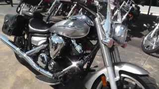 9. 003320 - 2009 Yamaha V-Star 950 - Used Motorcycle For Sale