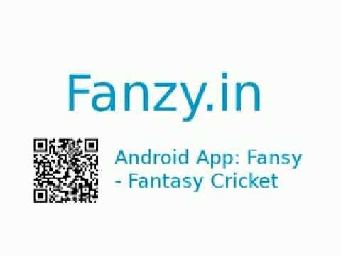 Video of Fantasy Cricket