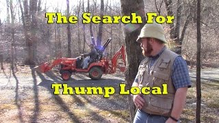 Thump Local