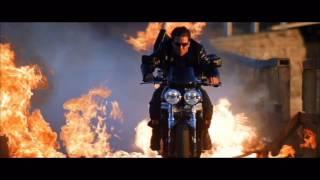 Video Mission Impossible 2 - Chase Scene MP3, 3GP, MP4, WEBM, AVI, FLV Mei 2018