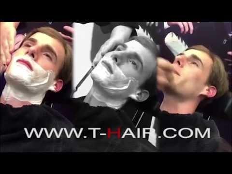 comment appliquer apres rasage