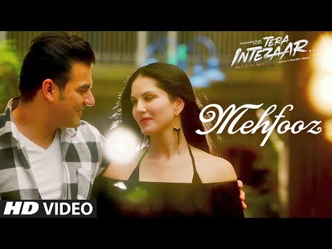 Video Mehfooz Video Song | Tera Intezaar | Sunny Leone | Arbaaz Khan download in MP3, 3GP, MP4, WEBM, AVI, FLV January 2017