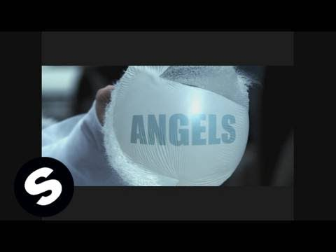 Morandi - Angels lyrics