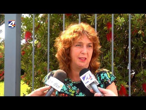 Cecilia Bottino fue reelecta diputada por Paysandú