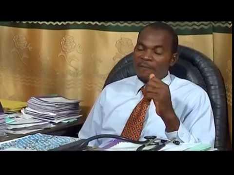 Sex Clinic  Nigeria Nollywood Ghallywood Movies 18+