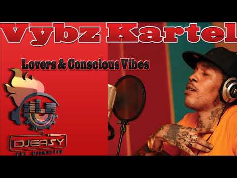Video Vybz Kartel Best of Conscious & Lovers Mixtape Mix by djeasy download in MP3, 3GP, MP4, WEBM, AVI, FLV January 2017