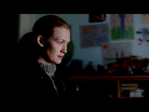 The Killing 3.01 Clip 'He's Been Drawing'
