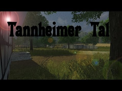 Tannheim v1.0 forst
