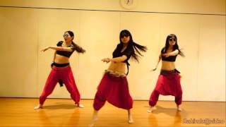dance learning performance