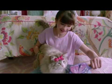Nine Lives Official Trailer 2016 Full HD