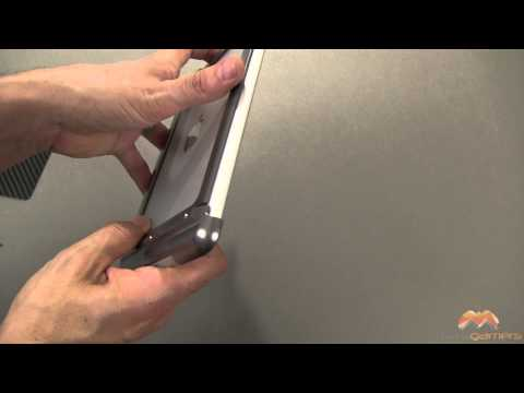 Moat Aluminium iPad mini Case Review