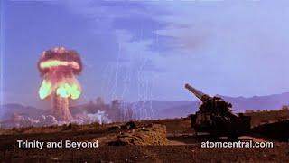 Test atomowego działa w 4K