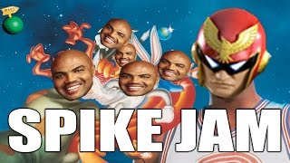 Spike Jam, feat. Captain Falcon