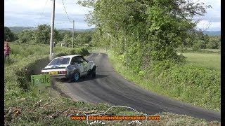 Sponsored by FAAC , National Automation. What more can you say about the Donegal International that already hasn't been said. 3 days of rallying and action from lots of cameras.