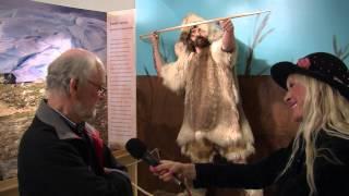 MENSEN nam een kijkje in het IJstijdenmuseum