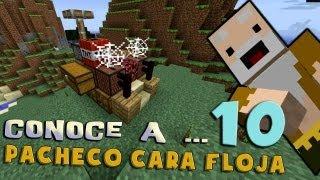 Pacheco cara Floja 10   Como viajar en el tiempo