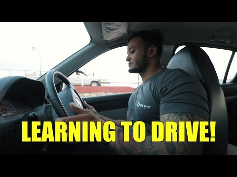 (Learning to drive! | Sushant Pradhan - Duration: 12 minutes.)