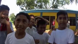 スラックラインを持ってフィリピンへ。