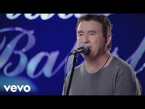 Amado Batista - Carta Sobre A Mesa (Acústico)