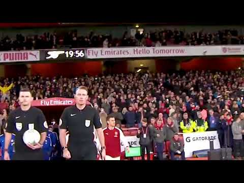 Arsenal Vs Chelsea 2-1 | All Goals & Highlights | 24/01/2018