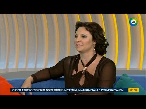 Наталья Толстая - Как не вырастить «маменькиного сынка»? Доброе утро, мир!