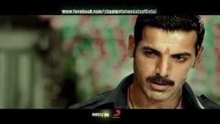 Haddi Se Lekar Kanoon Sab Todhta Hu - Dialogue Promo - Shootout At Wadala