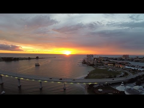 Clearwater Drone Video