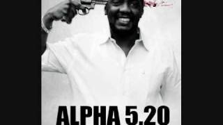 Alpha 5.20 - Scarface d'Afrique ( HQ )
