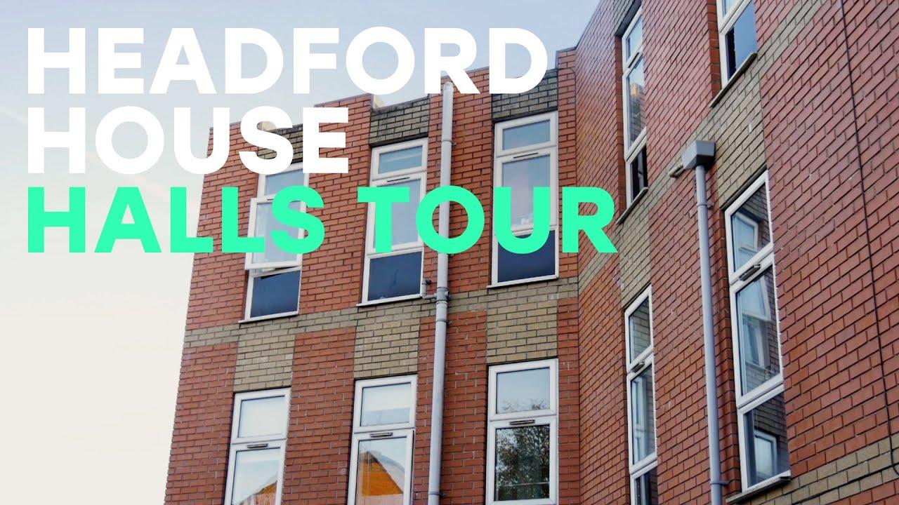 Headford House