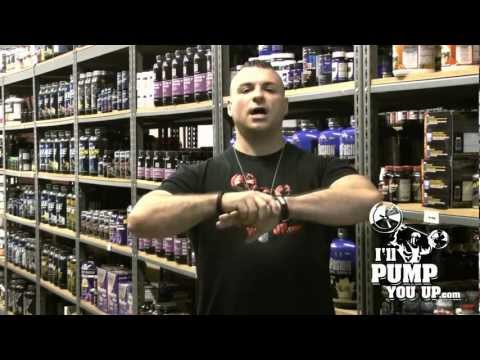 Do You Have to Take Bodybuilding Supplements?
