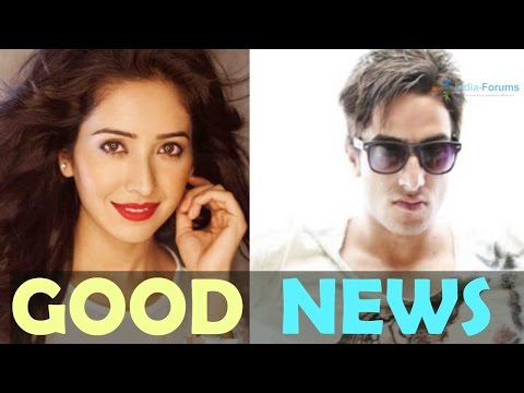 Asha Negi and Aly Goni to commence their shoot