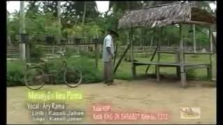 Lagu Aceh Ary Rama -  Meusyén Keu Poma 2