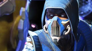 Fin de l'histoire Multivers du nouveau personnage jouable SUB ZERO du jeu Injustice 2, mettant en scène en français son histoire et son Super Coup. ● Promo -31% PSN & XBOX LIVE CLICK HERE ►https://www.press-start.com/fr/?psr=gmlpromoFILM COMPLET INJUSTICE 2 disponible ici https://www.youtube.com/watch?v=IA0js76JJDsTOUS LES FILMS RÉCENTS 2017 https://www.youtube.com/playlist?list=PLk280nmxFVb5RJEQSTPd5-S22F2rj5Fj7CHAÎNE SECONDAIRE (let's play walkthrough astuces..) https://www.youtube.com/opengml--Editeur : Warner Bros. GamesDéveloppeur : NetherRealm StudiosSortie France : 18 Mai 2017Genre : CombatThèmes : Super Héros, ligue des justiciers, super héros, super vilains, Joker, Flash, Darkseid, Animation--