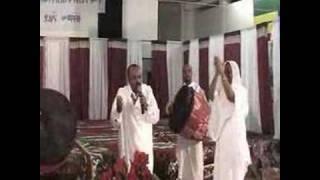 Ethiopian Orthodox Tewahedo Spiritual Song.