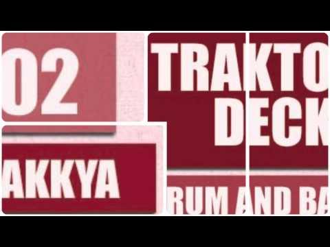 Akkya Traktor Decks – Drum & Bass – Industrial Strength Records