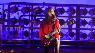 HAIM - Don't Save Me - LIVE @ Fox Theater - Pomona, CA - 4 -11 -18