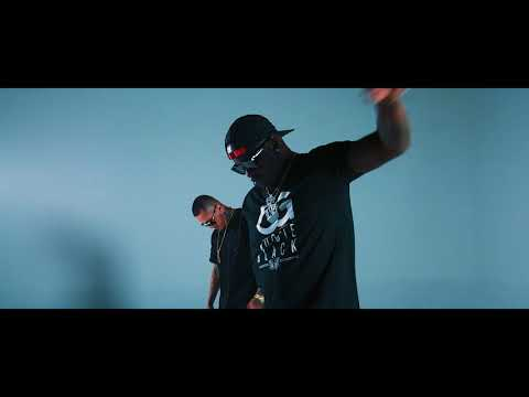 Brown Ft. OG Boobie Black - On The Way (Music Video)