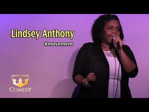 "@LindseyAnthony ""Black Girls, White Girls""  #Movement"