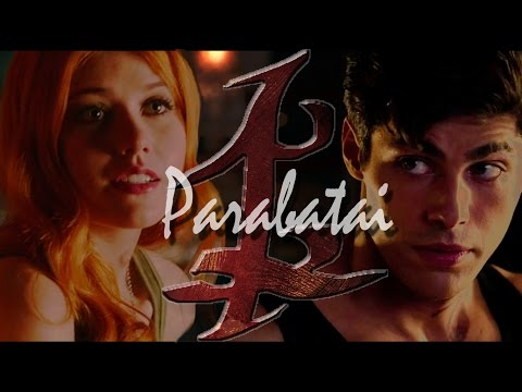 Alec and Clary || Parabatai [Somebody To Die For]