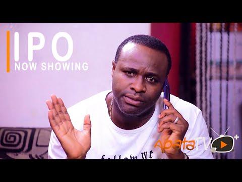 Ipo (Position) Latest Yoruba Movie 2021 Drama Starring Femi Adebayo   Fisayo Gbadebo   Remi Surutu
