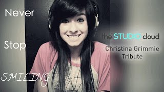 Download Lagu Christina Grimmie - Without Him Tribute (tsc remix) Mp3