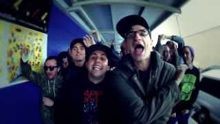 Man Overboard - Where I Left You (Official Music Video)